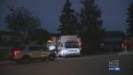 Suspicious death in northeast Calgary
