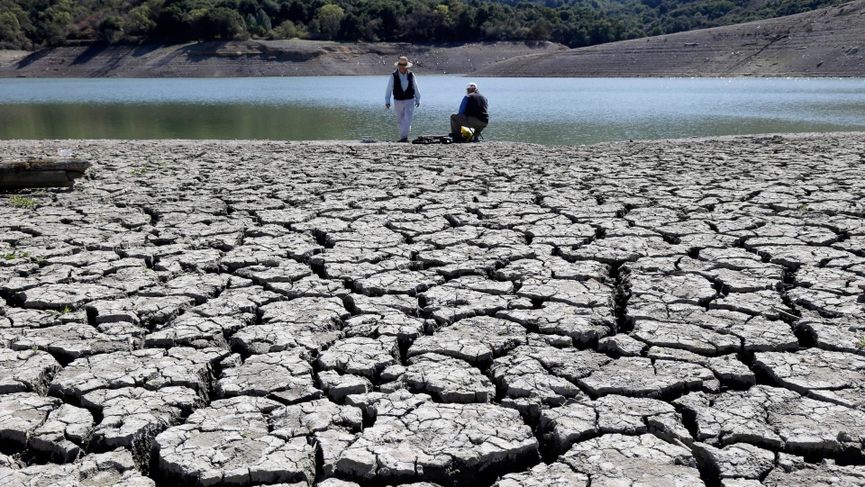Global warming report to be released