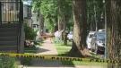 Halifax police investigate 'suspicious death