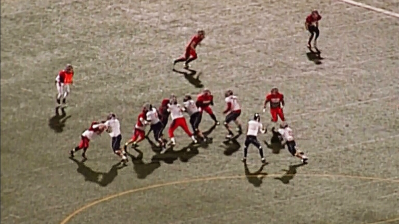 Calls for SFU varsity teams to change their name