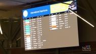 YVR travellers warned of possible virus exposure