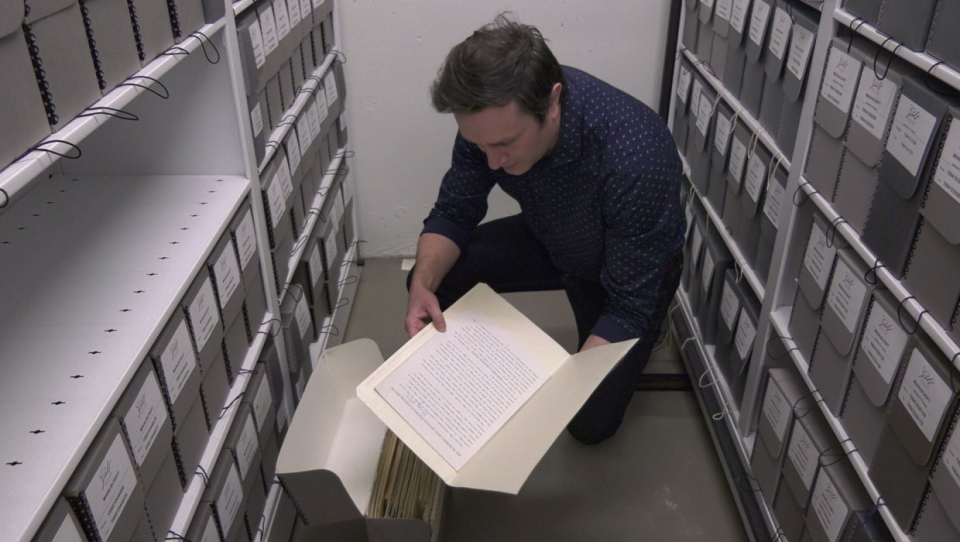Staff at the Galt Museum Archives say the history of protests over injustice in Lethbridge is preserved in their files.