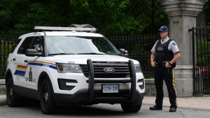 Investigation at Rideau Hall