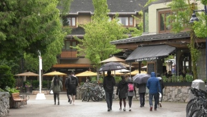 Concern over Americans vacationing in B.C.