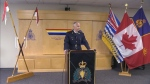 Disturbing video leads to RCMP apology