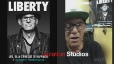 In Isolation With...Liberty DeVitto