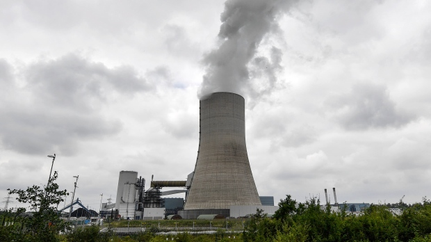 Germany is first major economy to phase out coal and nuclear