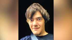 Police say 16-year-old Quinn Beshara went missing on July 2, 2020. (Vancouver police handout)