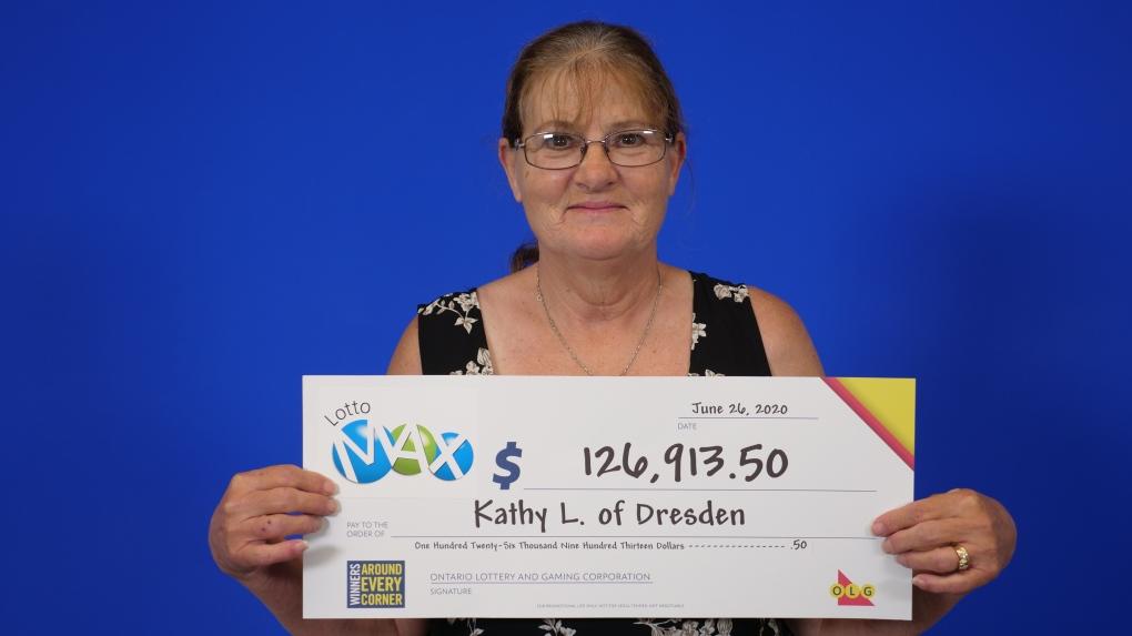 Kathy Luck