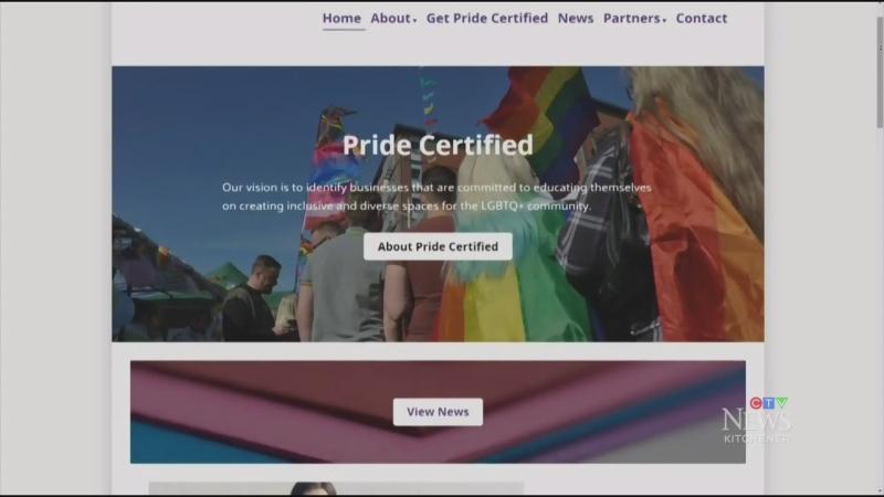 Spectrum WR responds to Pride Certified