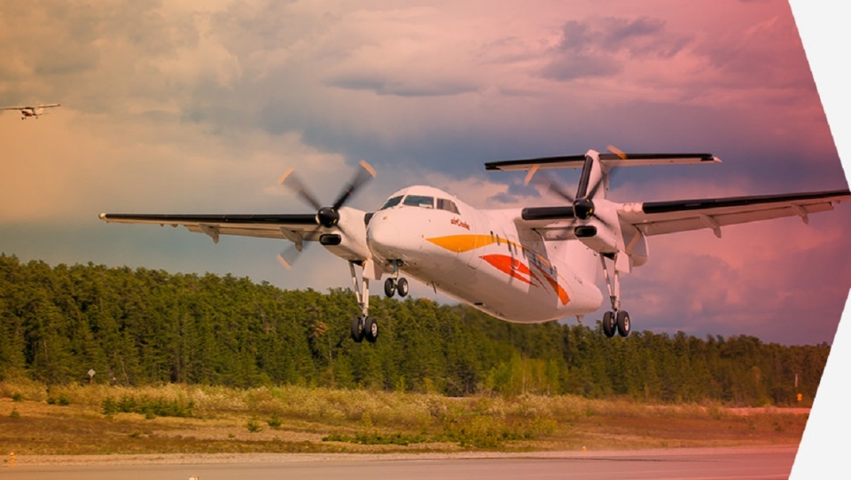 Air Creebec looking to replace Air Canada in north
