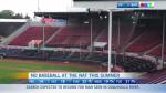Nat Bailey stadium, baseball