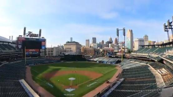 PointsBet becomes Detroit Tigers' gaming partner