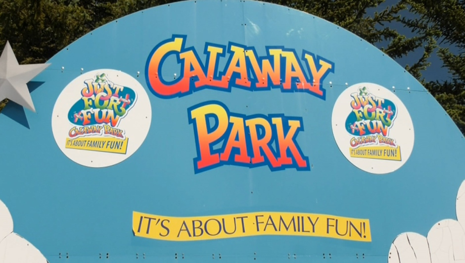 Calaway Park will reopen to season pass holders on July 17 and the general public on July 18