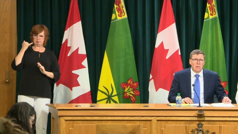 Sask. expands hospital, long-term care visitation