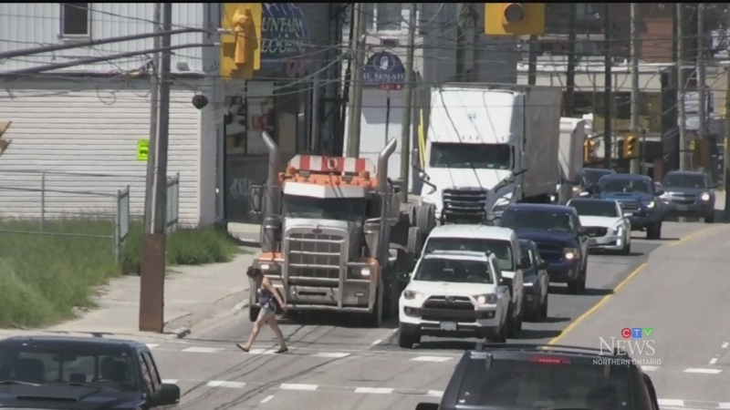 New rules for industrial trucks in Timmins
