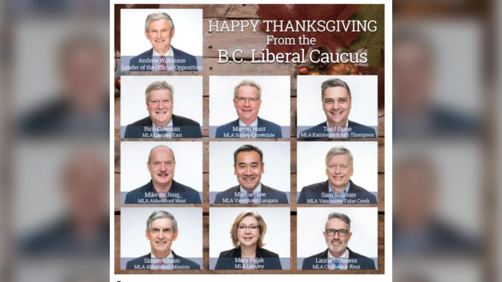 BC Liberal ad