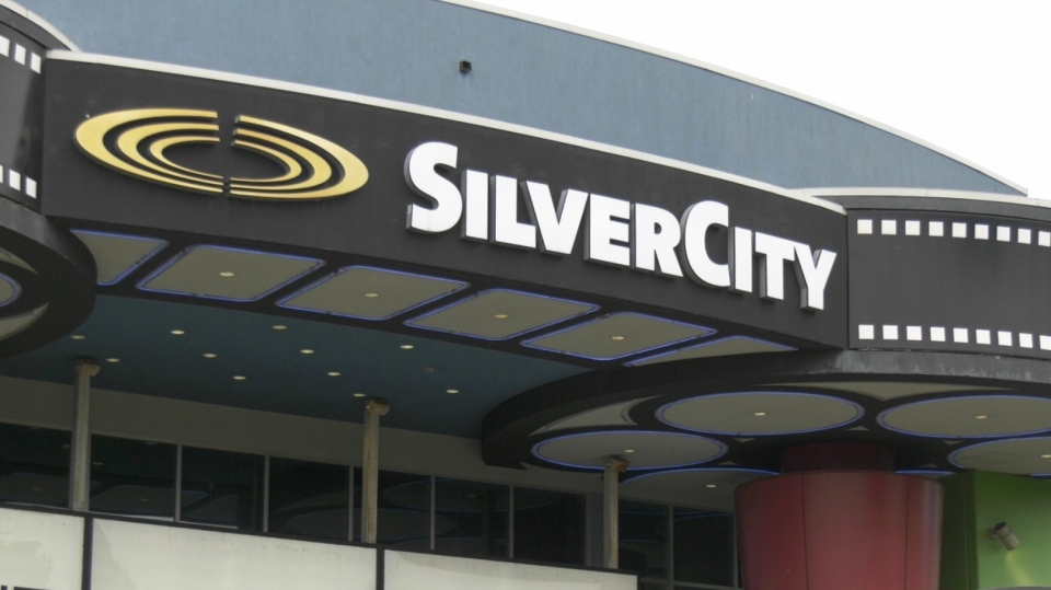 silver city movie theatre