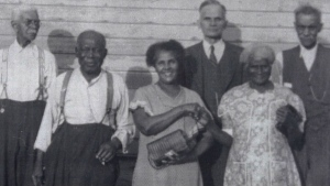 A documentary called We Are The Roots looks at racism against Black Albertans throughout the province's history.