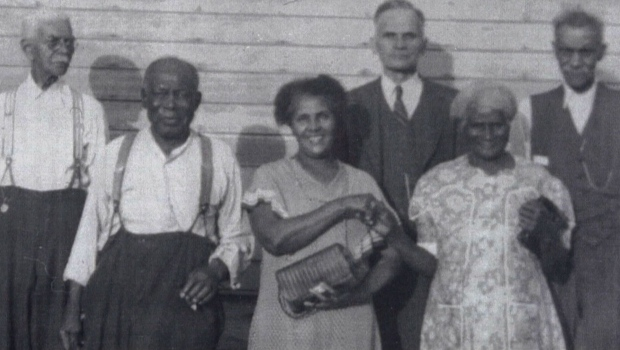 A look at racism against Black Albertans past and present