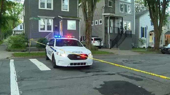 Cork Street homicide