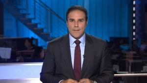 Anchor - Omar Sachedina