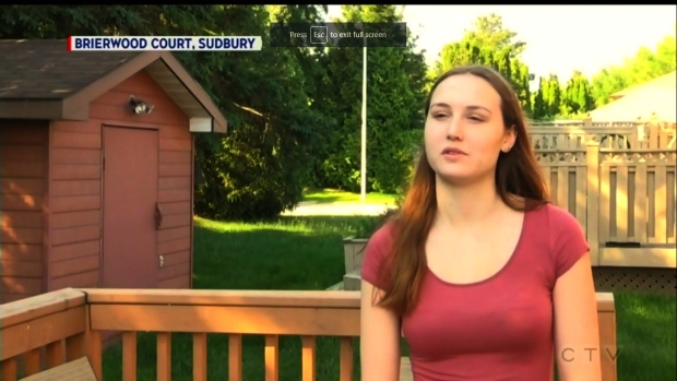 Sudbury woman has college admission revoked due to COVID-19