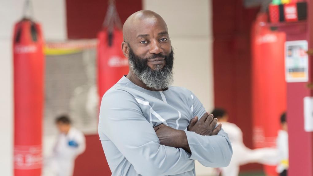 Ali Nestor transforms gym to legal clinic