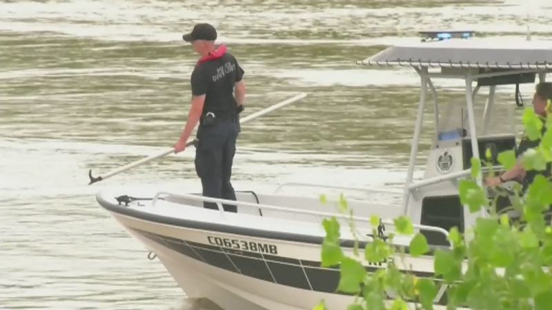 Search continues for missing 9-year-old