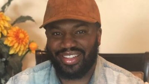 Andre Charles, 43, of Toronto was fatally shot in Scarborough on July 4, 2020. (Handout)