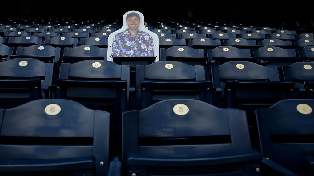 No fans