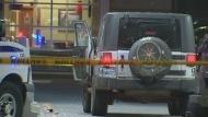 Halifax police investigates 5th homicide in 2020