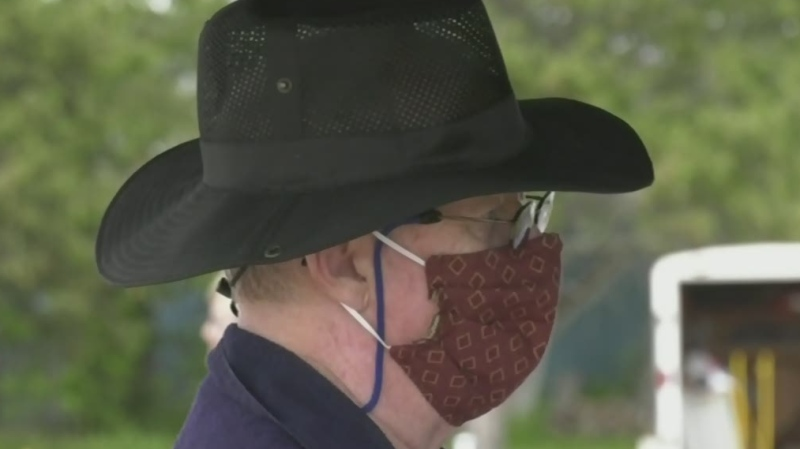 City Councillors in Timmins consider making it mandatory to wear masks within indoor public spaces and look to residents for feedback.