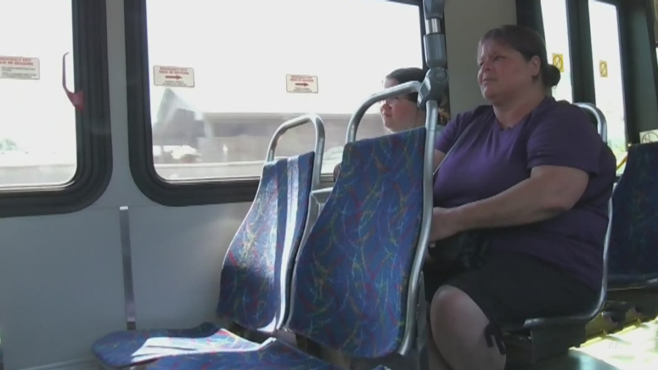 Stratford launches on demand transit service