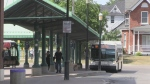 Barrie's bus terminal reopens