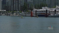 Rowers concerned about yacht club expansion