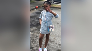 Secoriea Turner, 8, was fatally shot in Atlanta on July 4. (Atlanta Police Department)