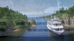 GPS: 30,000 Island Cruises