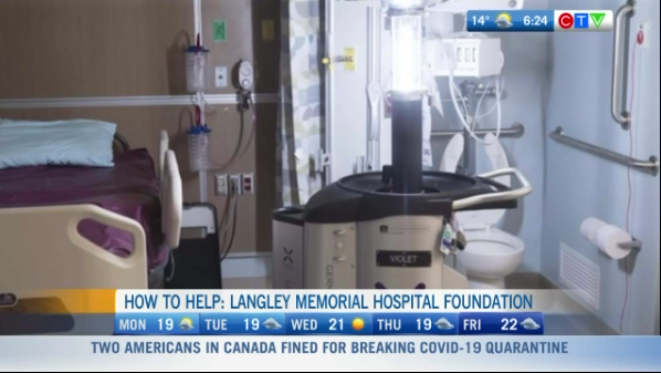 Langley Memorial Foundation
