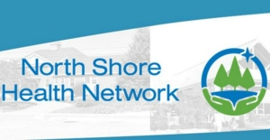 On Monday, the North Shore Health Network announced the launch of the COVID-19 Community Outreach Service, under the umbrella of the Community Support Services.