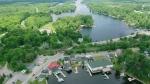 GPS: Muskoka Lakes