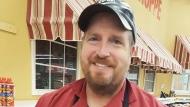 Corey Hurren