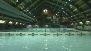 Leisure centres to  re-open