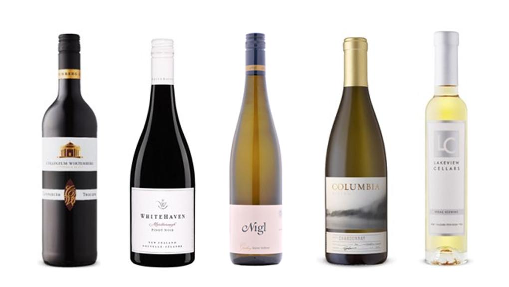 Natalie MacLean's Wines of the Week - July 6, 2020