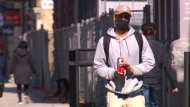 Montreal to make masks mandatory