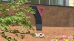 For the last seven weeks, the YMCA in North Bay and in Sudbury have been offering virtual classes. But the Y says it's ready to start outdoor classes with limited spots starting July 13. (Brittany Bortolon/CTV News)
