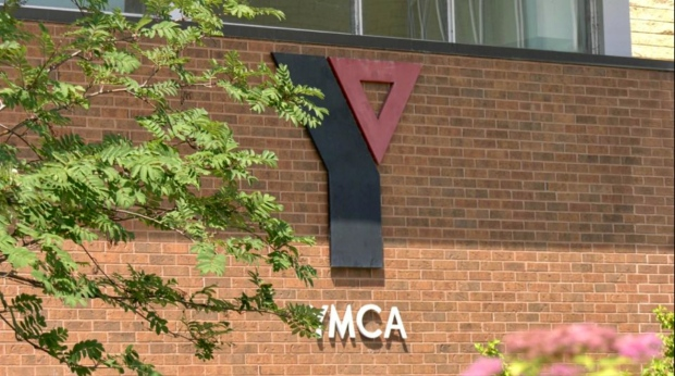 The YMCA needs $1 million in donations for North Bay and $1 million for Sudbury to keep programs and activities at both facilities running. Without support, both buildings could close. (File)