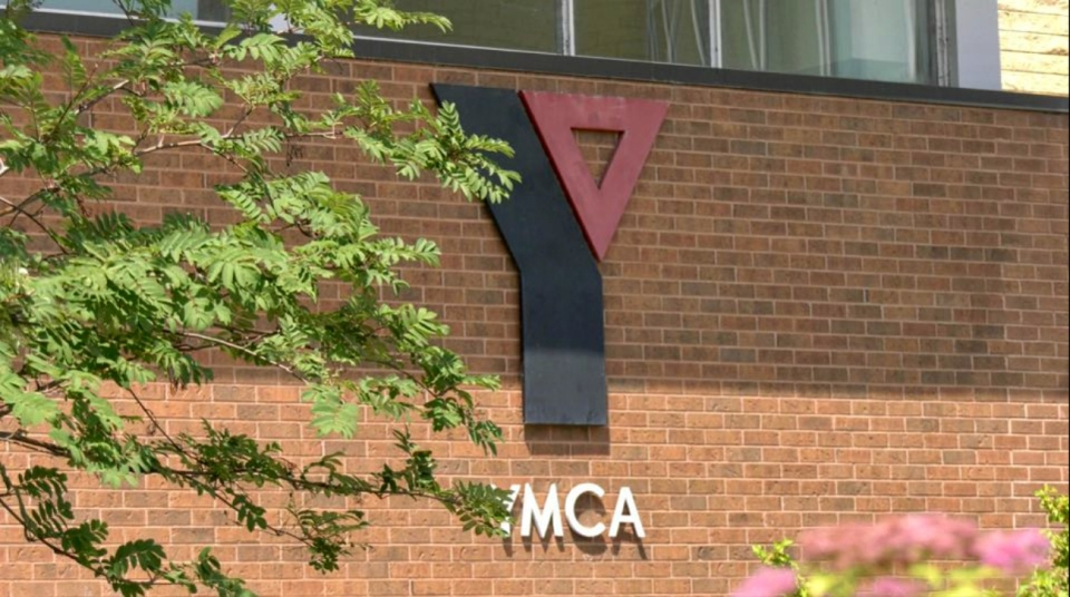 ymca north bay
