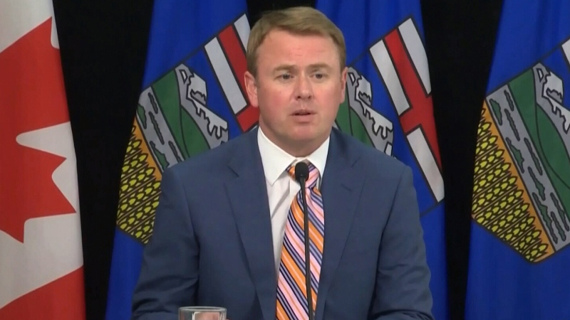 Alta. accelerates private health clinic approval