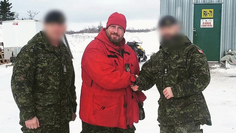 Chilling new details from RCMP